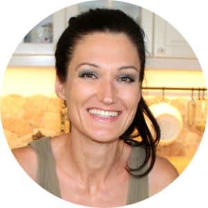 Sandra Exl vom Blog Lana Lifestyle