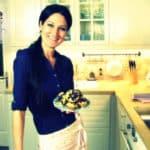 Heidelbeer-Muffins (Low Carb, glutenfrei)