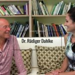 Interview mit Dr. Ruediger Dahlke zum Thema China Study und Peace Food