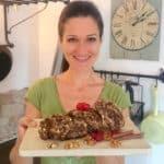 Traditionelles Kletzenbrot Rezept - Ein gesunder Genuss im Advent