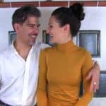 Lana und Matthias auf Fastenurlaub