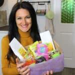 Bio-Gewinnspiel: Vegane Box von Rapunzel