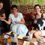 Cat´n´coffee - zu Besuch im Katzencafé