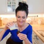 Deo selbstgemacht – hochwirksam aus Kokosöl und Natron