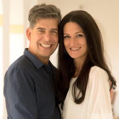 Sandra und Matthias Exl