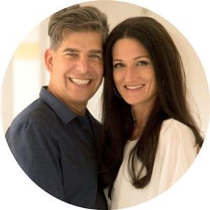 Sandra und Matthias Exl Portraitfoto
