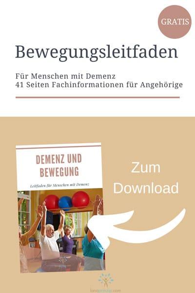Cover des Bewegungsleitfadens