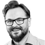 Dr. med. Jörg Hannesschläger Portrait
