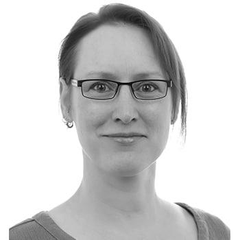 Dr. Silvia Nold Portrait