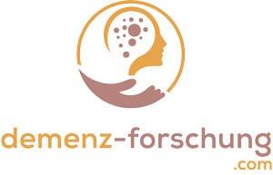 Demenz Forschung Logo