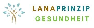 Offizielles Logo von Lanaprinzip Gesundheit