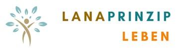 Offizielles Logo von Lanaprinzip Leben