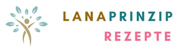 Offizielles Logo von Lanaprinzip Rezepte