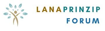 Offizielles Logo vom Lanaprinzip Forum