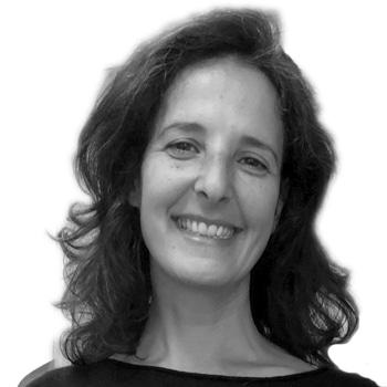 Portrait der Körperpsychotherapeutin M.A. Anna Auer KPT
