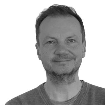 Portrait von Dipl. Psych. Mag. Jochen Auer