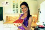 Erdbeer-Vanille Tiramisu (low carb, glutenfrei) Rezept