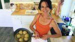 Rezept: Traditionelle Marillenknödel, vegan