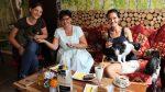 Cat´n´coffee – zu Besuch im Katzencafé